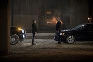 7.Arrow-Life Sentence-Ricardo Diaz et Quentin Lance