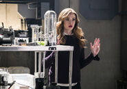 5.The flash Abra Kadabra Caitlin Snow