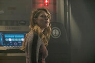9.Supergirl The House of L Red Daughter