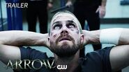 Arrow Season 7 Trailer The CW