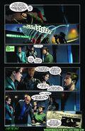 Preview comics arrow4x19