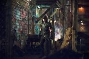 18.Arrow.Canary Cry.Green Arrow