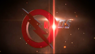Négatif de Flash logo