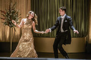 22.The Flash Duet Kara et Barry