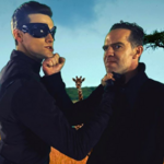 Hartley Sawyer-Neil Sandilands-Tournage-Flash.PNG