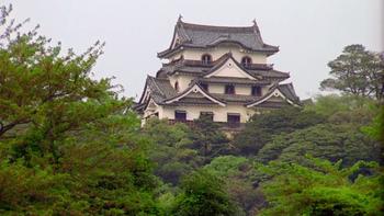 Temple de lemitsu