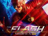 Saison 4 (The Flash)