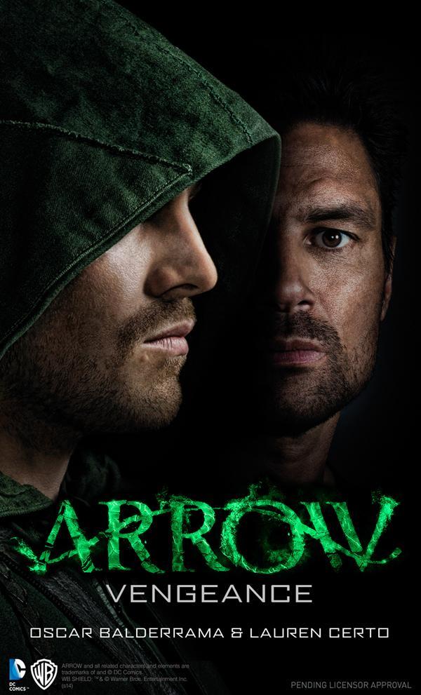 Arrow - Vengeance
