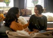 1.O Come, All Ye Faithful-Iris et Nora West-Allen