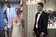 8.Arrow Broken Hearts Felicity et Oliver