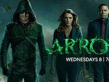 Saison 3 (Arrow)