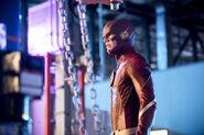 3.The Flash Mixed Signals Flash