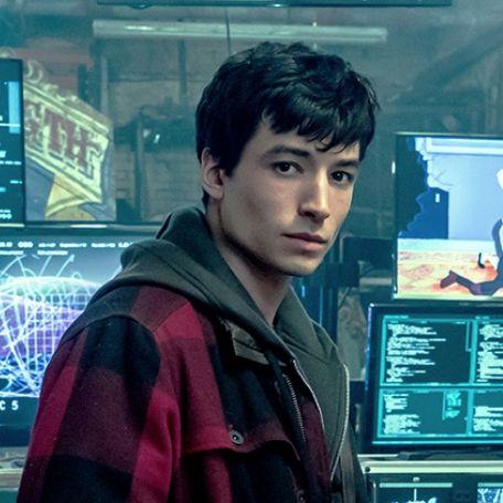 Barry Allen (DCEU)