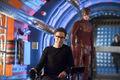 12.The Flash Flash back Flash et Eobard Thawne
