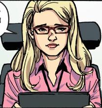 Comics (Arrow)