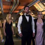 1.Crisis on Earth-X, Part 2 Arrow Kara, Sara, Oliver, Barry, Felicity et Iris.jpg