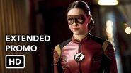 """The Flash 3x04 Extended Promo """"The New Rogues"""" (HD)"""