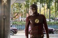 7.The Flash The Present- Flash