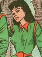 Bonnie baxter comics