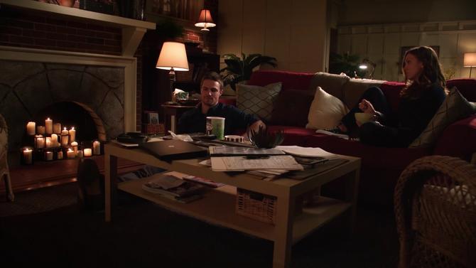 Appartement de Laurel