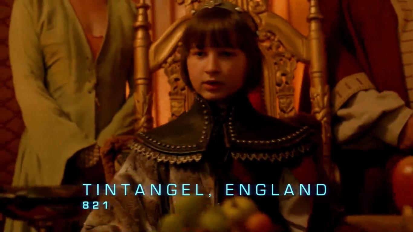 Roi de Tintagel