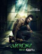 Saison 1 (Arrow)