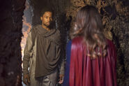 16.Supergirl Far From The Tree Supergirl et Till'all