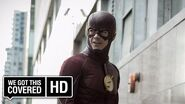 """The Flash 3x10 """"Borrowing Problems From The Future"""" Extended Promo HD"""