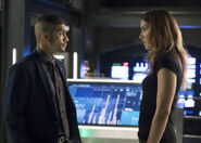 10.Arrow next of kin Rene et Dinah Drake