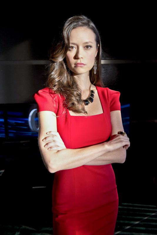 Isabel Rochev