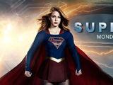 Saison 3 (Supergirl)