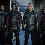 12.Arrow-You Have Saved This City-Bronze Tiger, Spartan, Oliver et Arsenal.jpg