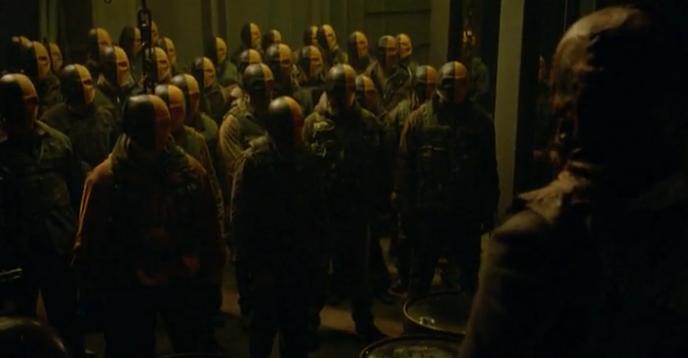 Armée de Blood