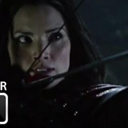 "Arrow 2x13 ""Heir To The Demon"" Promo VOSTFR (HD)"