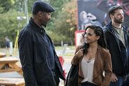 1.the flash Shade iris et joe
