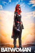 Poster 000.00 Batwoman