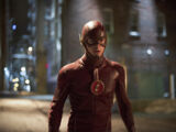Costume de Flash
