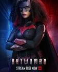 Batwoman S2 Batwoman II
