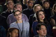 9.Supergirl Ace Reporter Lena Luthor et Kara