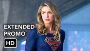 """Supergirl 3x22 Extended Promo """"Make It Reign"""" (HD) Season 3 Episode 22 Extended Promo"""