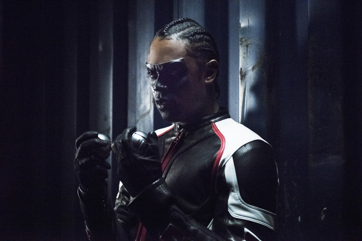 Costume de Mr. Terrific