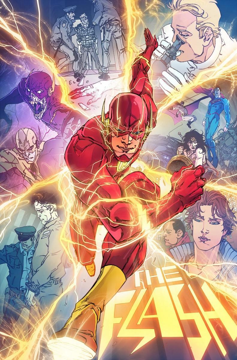 Barry Allen (Terre Prime)