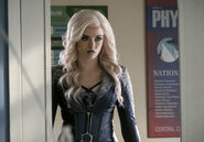 3.The Flash I Know Who You Are Killer Frost