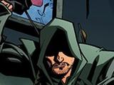 Arrow Saison 1.5 (Comics)