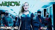 """Arrow 6x07 Trailer Season 6 Episode 7 Promo Preview HD """"Thanksgiving"""""""