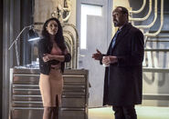 16.The Flash Cause and Effect Iris et Joe