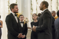 6.Arrow Irreconcilable Differences Oliver, William, Thea et Diggle