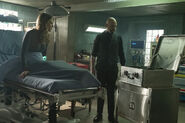2.Supergirl The House of L Red Daughter et Lex Luthor