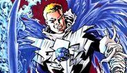 Blue cobalt comics