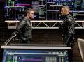 18.Arrow-All for Nothing-Oliver Queen & Vigilante